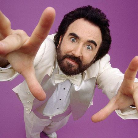 Larry Wilson - Magician