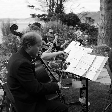 4tissimo String Quartet