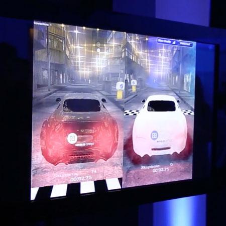 VR Delivr - Mind Control Game