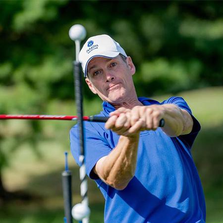 Jeremy Dale - Legendary Golf Trickster
