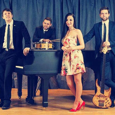 Michal Direr - Jazz Quartet