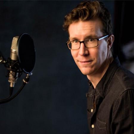 Sam Burkey - Piano Vocalist