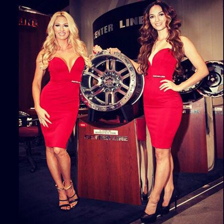 Las Vegas Models