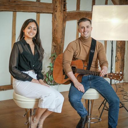 Octavas - Acoustic Duo
