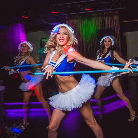Magma Showgirls - Sailors