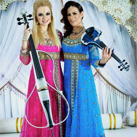 Ashanti Strings