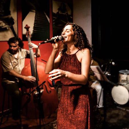 Marylene Corro - Female Jazz Singer