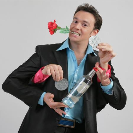Magic Julian
