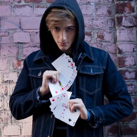 Magician Steven