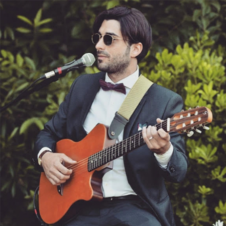 Francesco Dimundo Imaginary Band - Double You