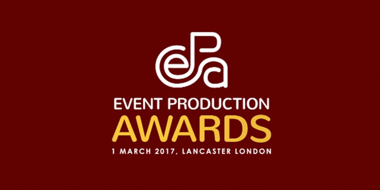 Scarlett Entertainment Shortlisted For EPA 2017