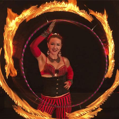 Lunart-x - Fire