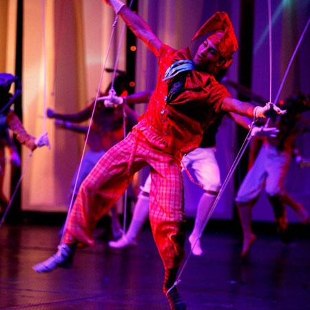 Sima Dance Company