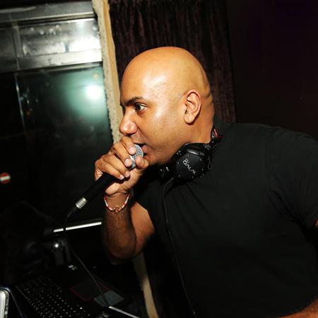 DJ Dalal London