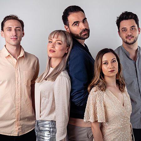 Odyssey - acapella group