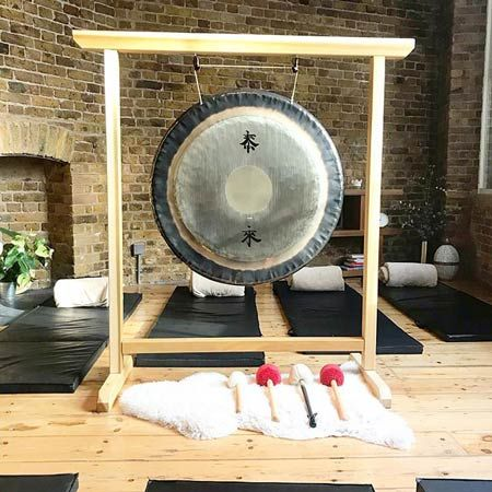 About Gong - Sound Bath