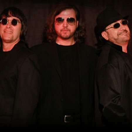 The Spanish Bee Gees Tribute Band Show