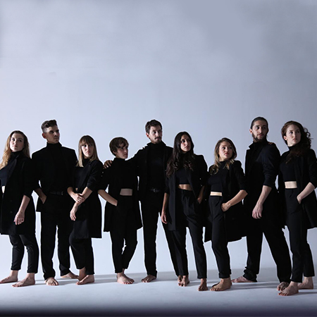 RB Dance Company - Tap Dance And Percussion Show