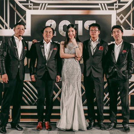 MIA Jazz Band