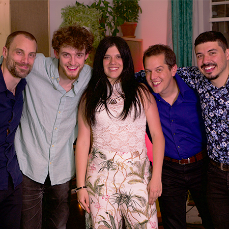 Guara Latin Band