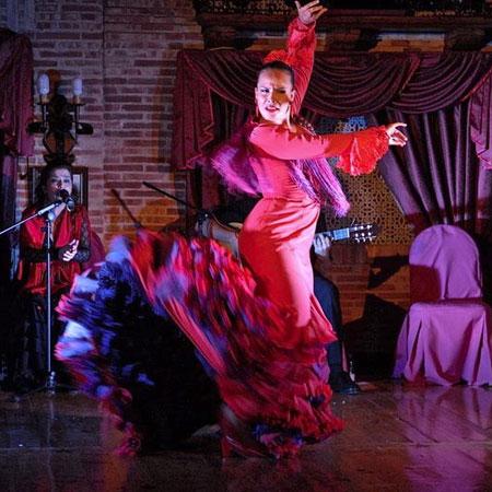 Spanish Flamenco Productions