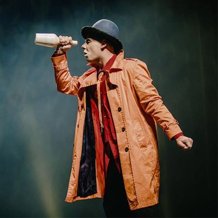Sergey Koblikov - Clown