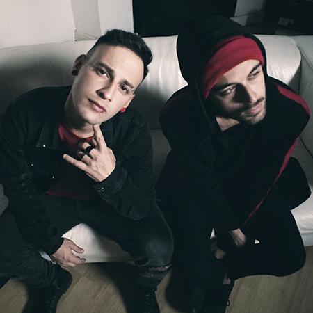 Aula39 - Italian Vocal Duo