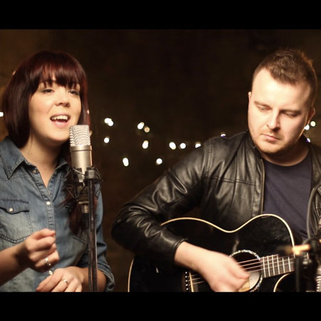 Tor Hills - Vocal Duo