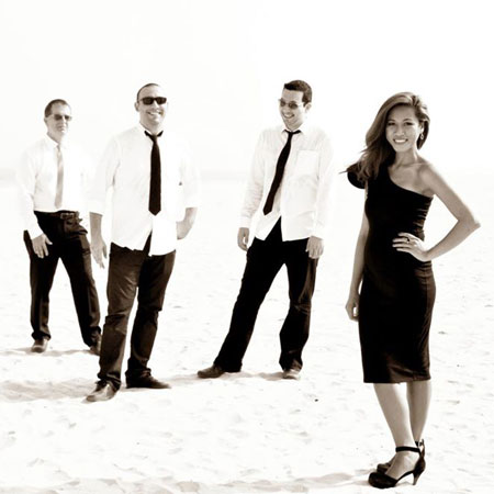 Out of the Blue - Covers Band