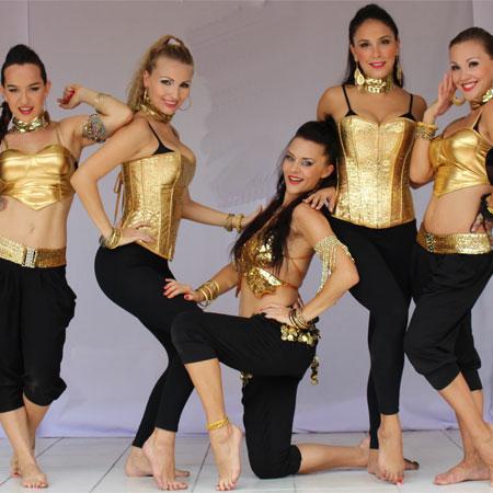 Dance legends Productions