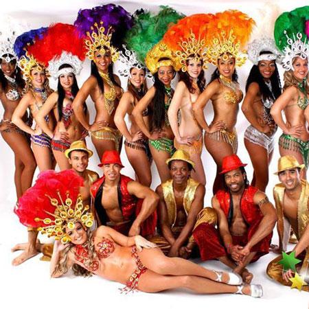 Meu Brasil - Copacabana Review