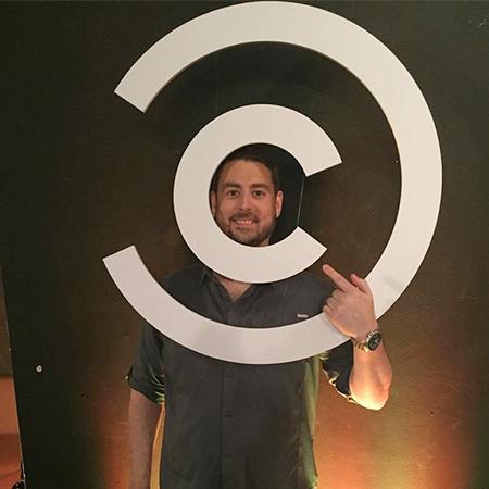 Omar Ramzi - Arabic MC and Comedian Dubai