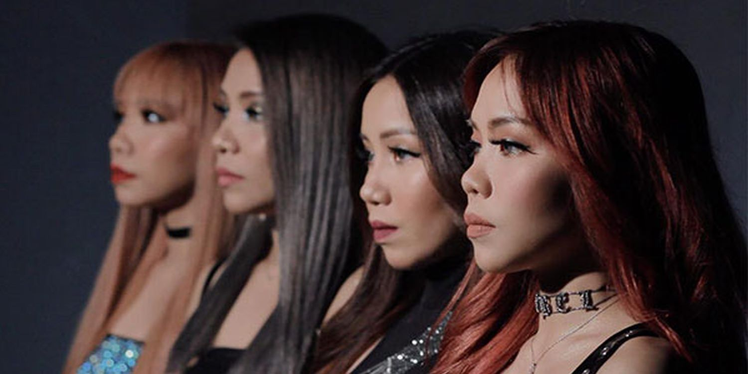 Hire X Factor's 4th Impact Worldwide!