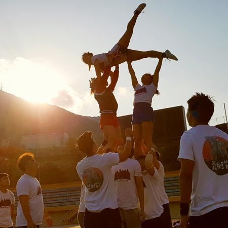 NTU ACES Cheerleading