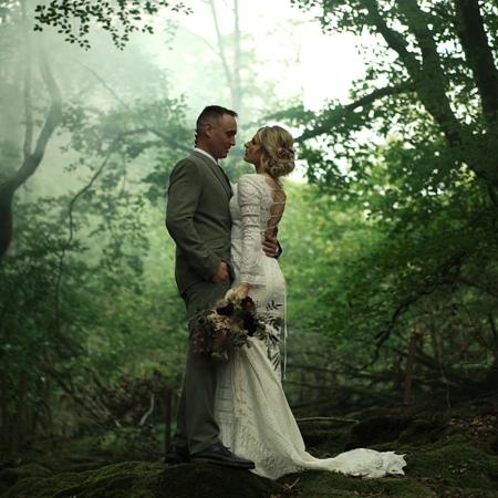 Capture Weddings - Sally Johns Wedding Filmmaker