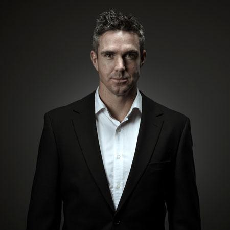 Kevin Pietersen - English cricketer