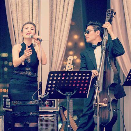 David Ma - Jazz & Top 40 band