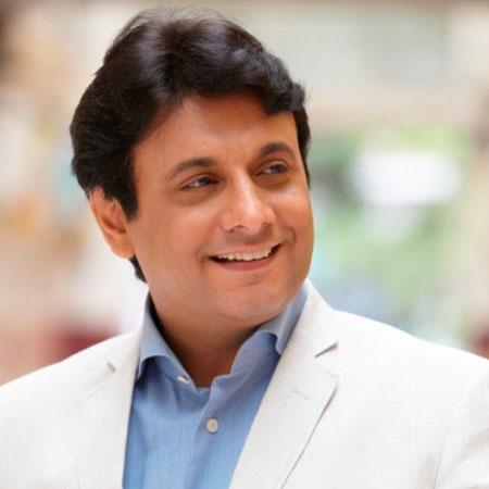 Minocher Patel