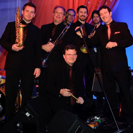 Stirling Austin Swing & Soul Band
