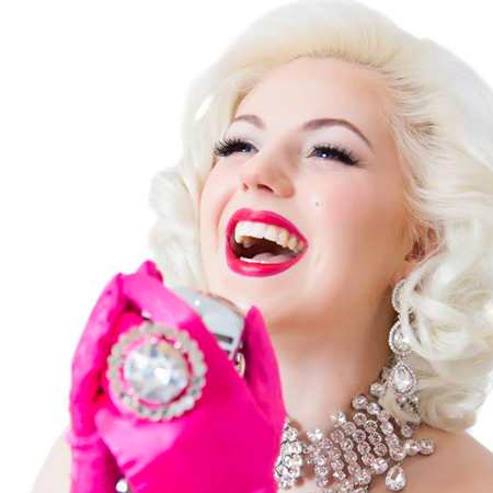 Charley Toulan - Marilyn Monroe