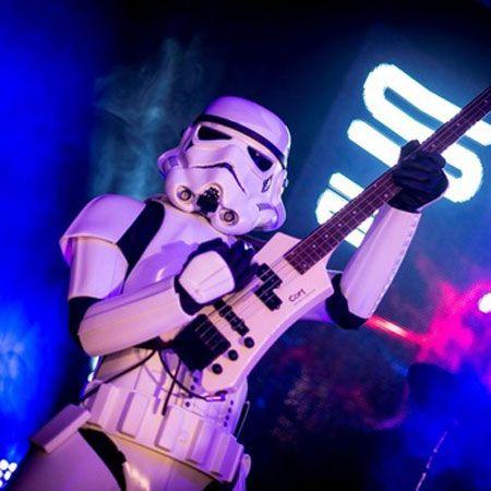 Sci Fi Band