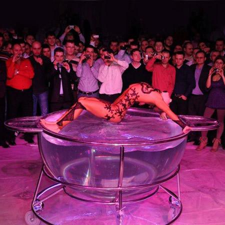 Melina Druta - Waterbowl