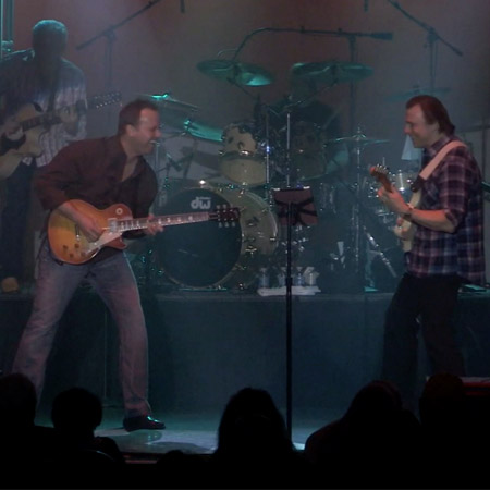 In Its Entirety - The Eagles