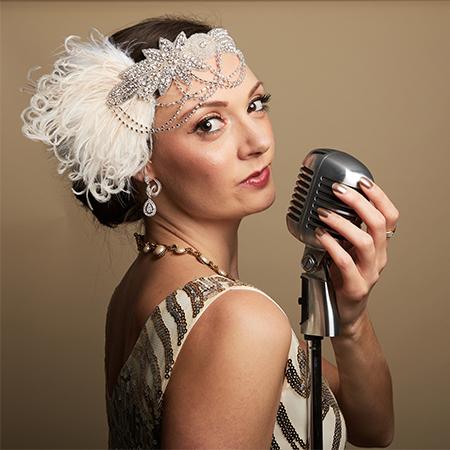 Jennifer Merchant - Singer