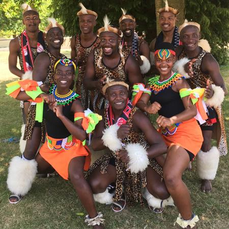 Mighty Zulu Nation Theatre Company