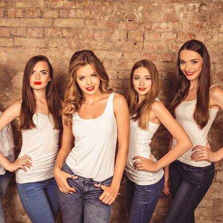 Animag Events - Models & Hostesses