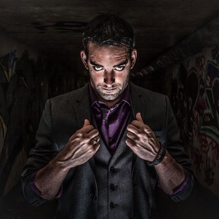 Jester Styles - Mind Reading