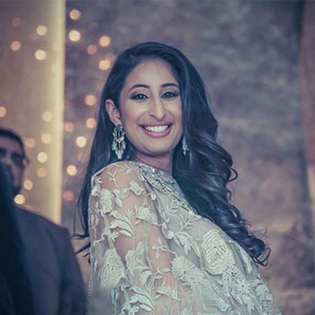 Bilingual Hindi Presenter and Event Host: Anushka