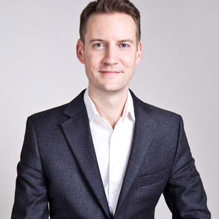 Christopher Howell - Motivational Speaker