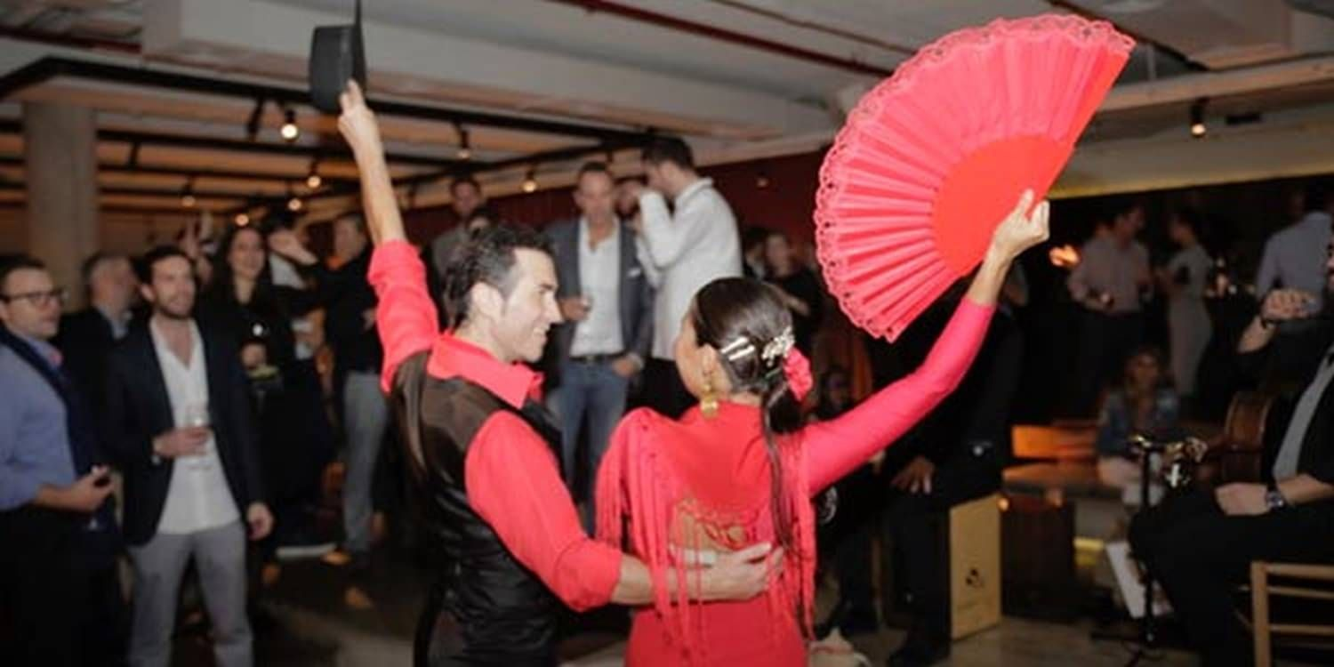 Flamenco And Classical Spanish Show WOW In Barcelona